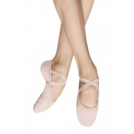 Demi-Pointe Bloch 0284